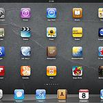 Nun also auch ein iPad