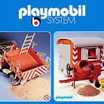 Playmobil Ersatzteil-Service und Social-Media-Monitoring