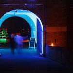 Rundgang über die Illumina Schloss Dyck 2012