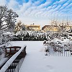 Schnee und kein Ende – Endlich ein richtiger Winter