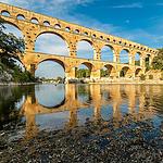 Schon wieder Südfrankreich – Camargue und Languedoc