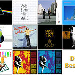 Stöckchen: Die besten Alben aller Zeiten