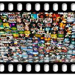 Stöckchen: Welche der hundert finanziell erfolgreichsten Filme habe ich gesehen?
