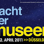Unsere Nacht der Museen in Düsseldorf