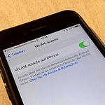 Vodafone WiFi Calling nur ohne Google DNS möglich