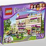 Warum die ganze Aufregung um LEGO Friends?