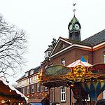 Weihnachtsmarkt auf Rittergut Birkhof – Jetzt kostenpflichtig und leider eher enttäuschend