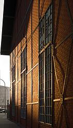 Fachwerk, Medienhafen Düsseldorf