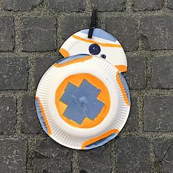 Pappteller-BB-8