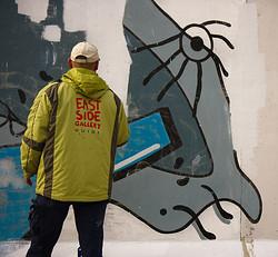 Work | East Side Gallery