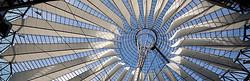 Sony Center | Potsdamer Platz