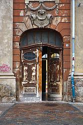 Tür IV | Potsdam