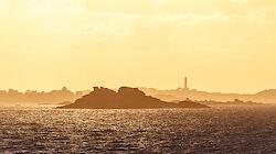 Blick auf das Meer bei Saint-Samson II