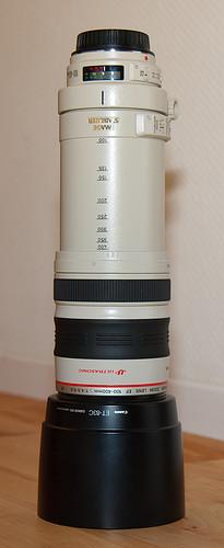 EF 100-400L IS