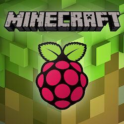 Ein Minecraft-Server auf einem Raspberry Pi