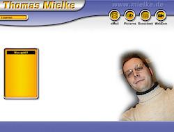 www.mielke.de ab ca. 2000