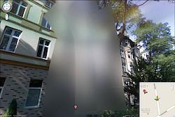 Unser Ex-Haus in der Hoffeldstraße in Düsseldorf