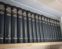 Unser Brockhaus in 15 Bänden