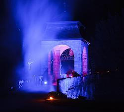 Hochzeitsbrücke 2013 IV