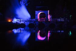 Hochzeitsbrücke 2013 I