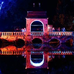 Die Barockbrücke in Orange II