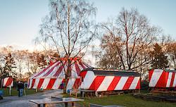 Zirkus-Jugendherberge Nettetal-Hinsbeck