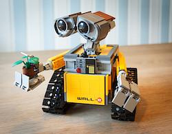 LEGO Wall·E (21303)