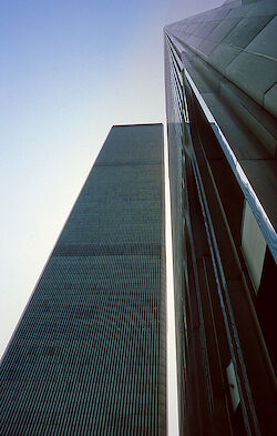 World Trade Center 1994