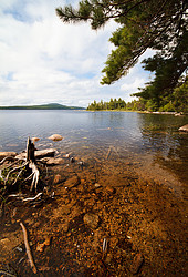 Eagle Lake, Acadia National Park I