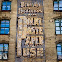Brush Up Business
