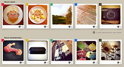 Meine Top Instagram-Bilder 2011