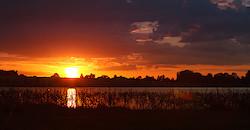 Sonnenuntergang I
