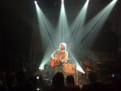 Starsailor – Live in Köln