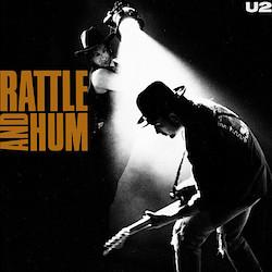 Rattle and Hum – U2