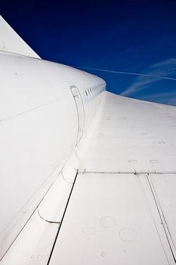 Flügel der Concorde | Auto & Technik Museum Sinsheim