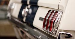 Mustang Shelby GT 350 | Meilenwerk Düsseldorf
