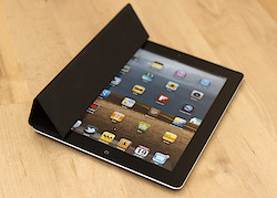 Mein iPad 2