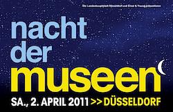 Nacht der Museen Düsseldorf