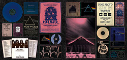 Screenshot: iTunes LP - Memorabilia